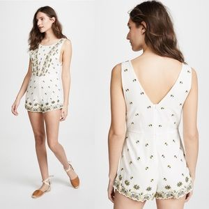{Free People} Margarita Romper